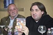 Tamás Pintér and Attila Bokor
